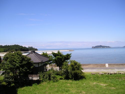 ひのき風呂のある民宿 シーサイド大沢