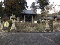 泉福寺外観