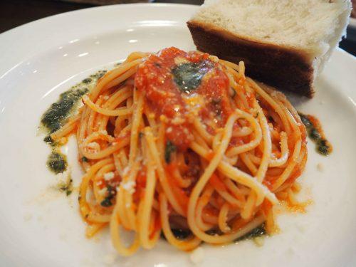 イタリア料理 トラットリア スティーレ
