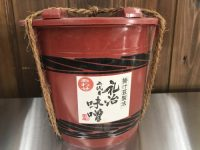 安永醸造‗礼治味噌