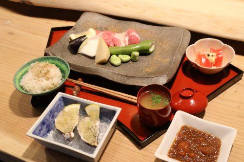 日本料理 空-CU-