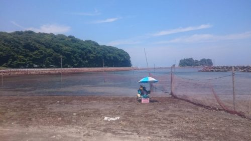 建干遊漁センター あり田