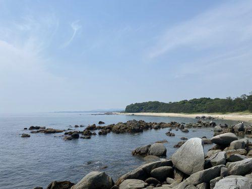 黒津崎国民休養地